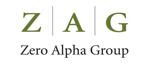 Zero Alpha Group logo